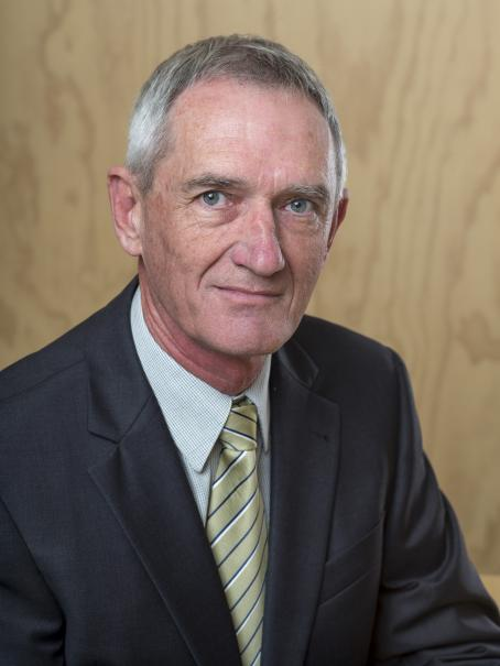 Commissioner for Consumer Protection David Hillyard