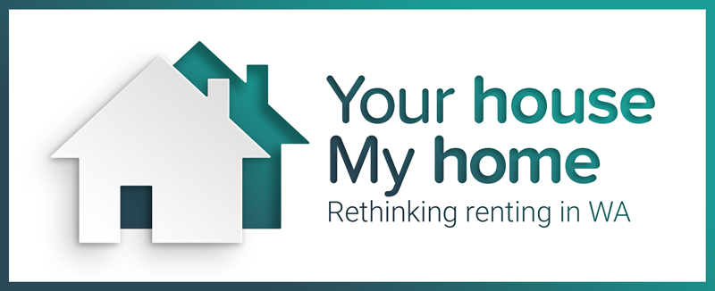 Your house My Home logo