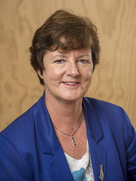 Penny Lipscombe, Consumer Protection