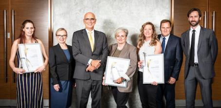 2019 Consumer Protection Award Winners