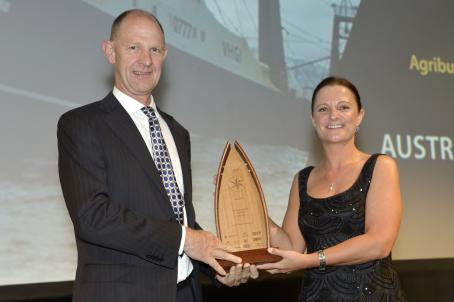 Agribusiness Export Award - Austral Fisheries