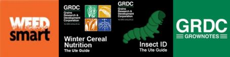 Apps for grain farmers