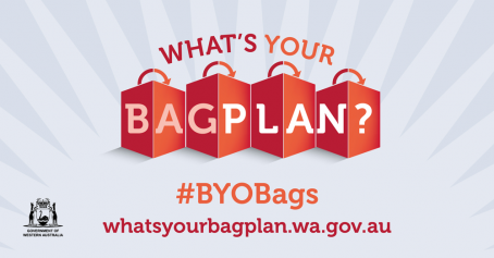 What's your bag plan?