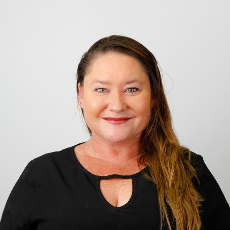 Candice Evans, Senior Regional Officer, Mid-West