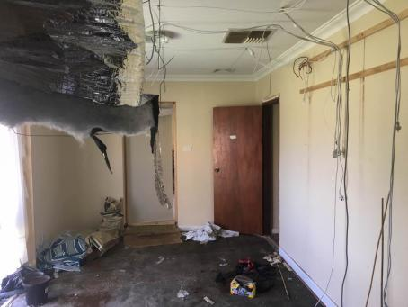Cannabis grow house damage1
