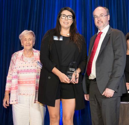 Consumer Credit Legal Service WA CP Awards 2018