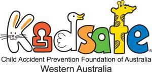 KidSafe Logo WA