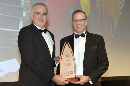 Minerals, Energy and Related Services Export Award - CSA GlobalPty Ltd