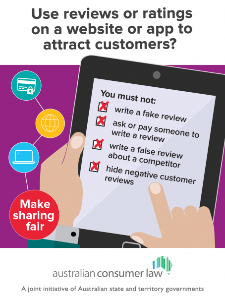 Sharing economy trader checklist