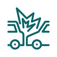 Towing CRIS consumer icon