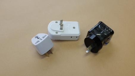 Unapproved USB chargers 3
